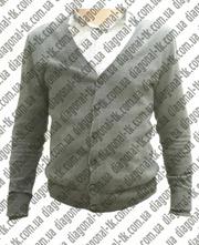 Школьный вязаный свитер
