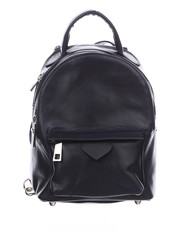 Сумка-рюкзак темно-синий Balandi