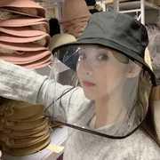 Защитная шляпа